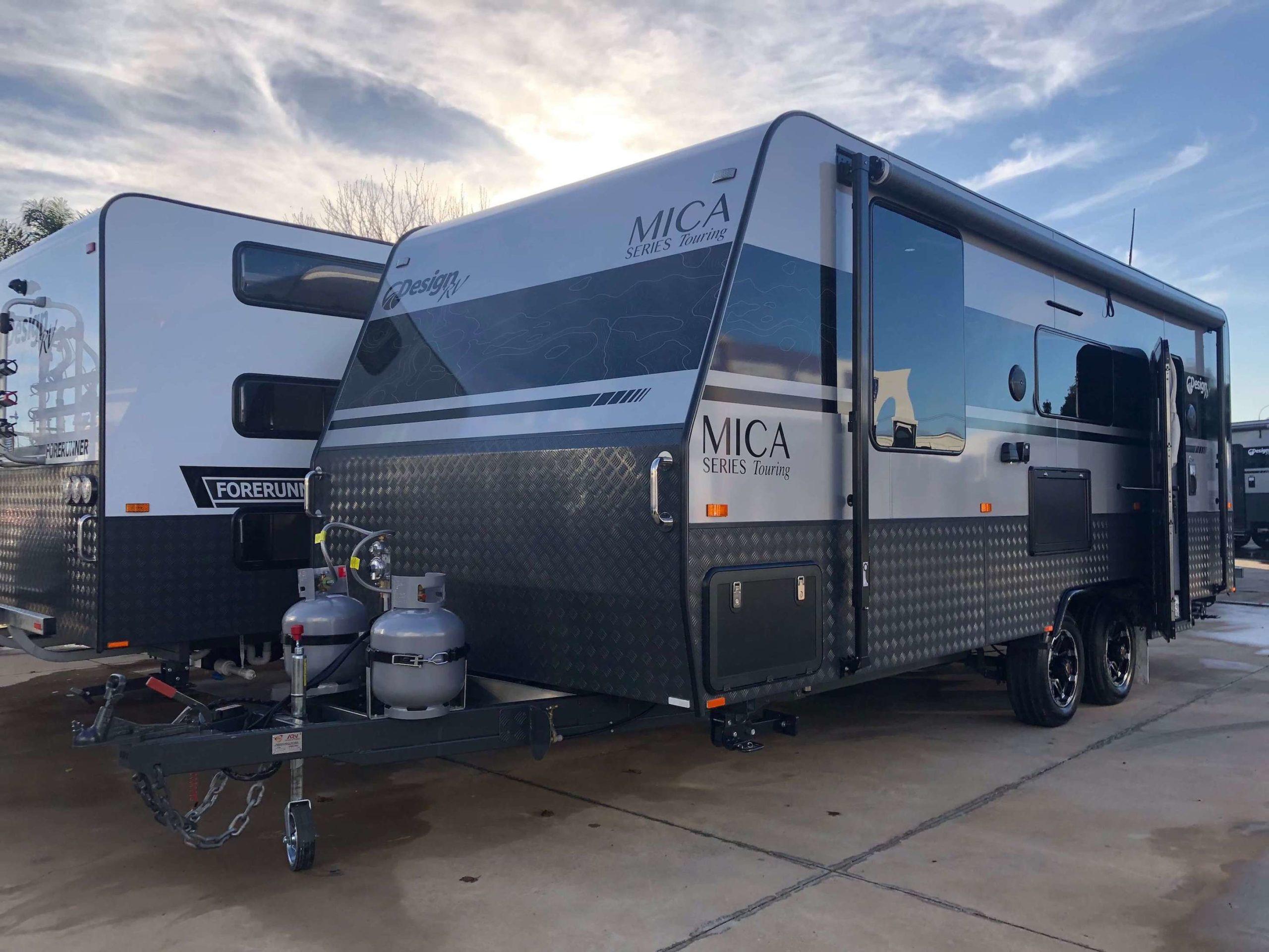 2021 Design RV MICA 5-2 21