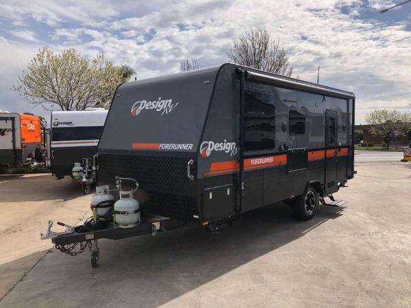 Forerunner caravans from sale Adelaide